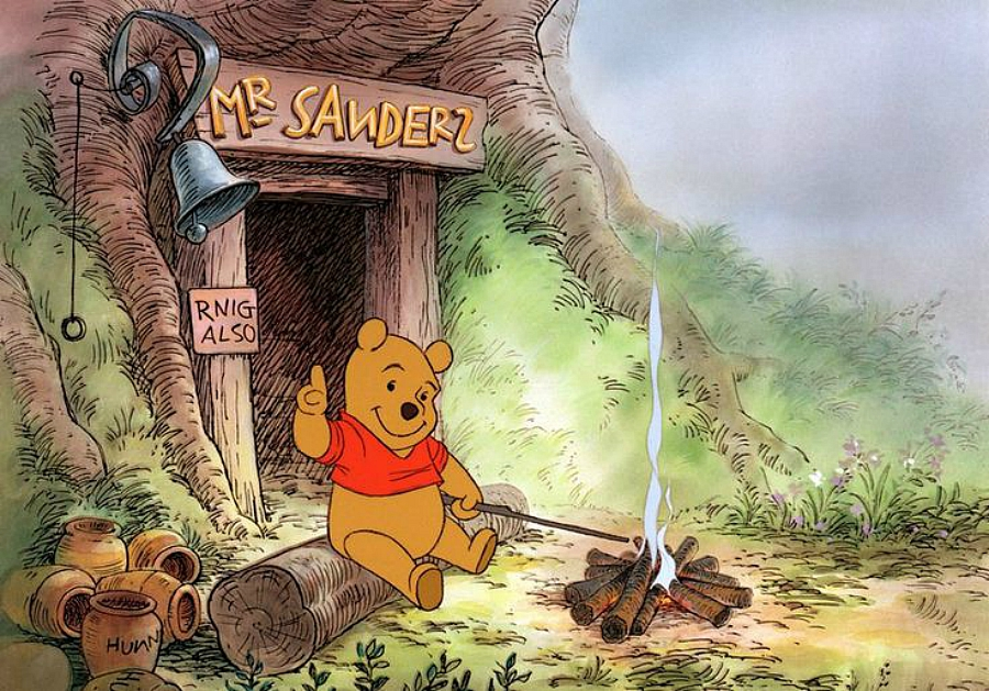 Celebrate 'Winnie the Pooh Day' With These Fun Facts
