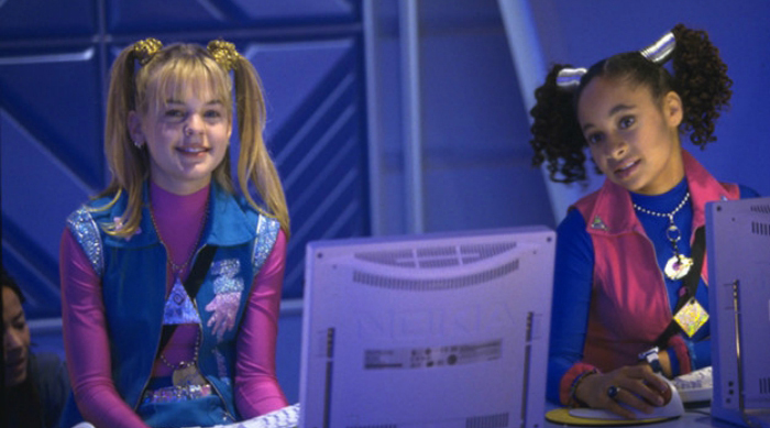 Image from 'Zenon: Girl of the 21st Century''