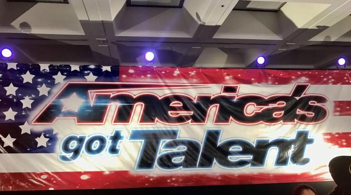 America's Got Talent auditions