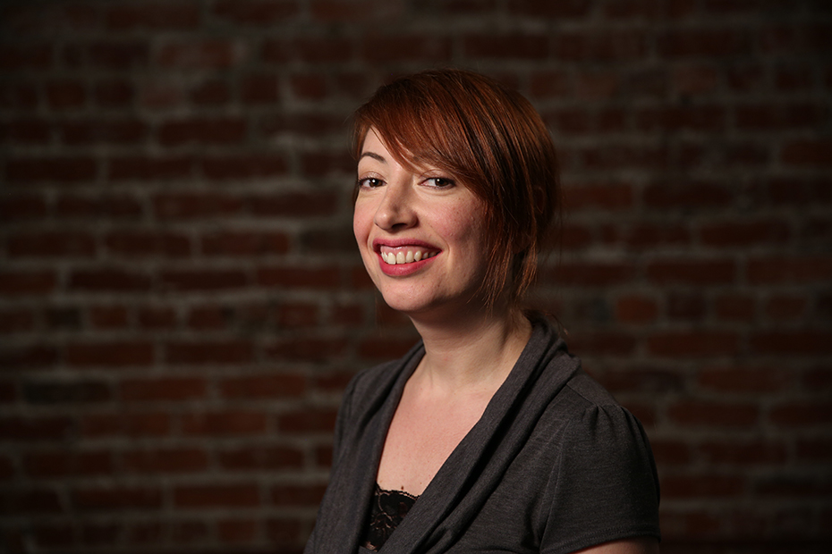 Double Fine gameplay programmer Anna Kipnis