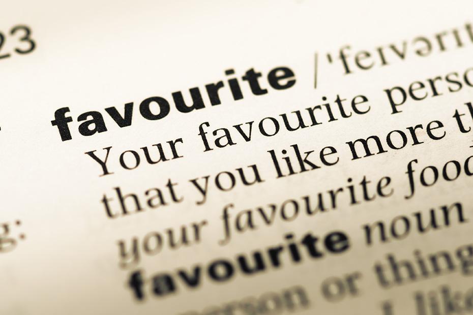 favourite-definition-021717