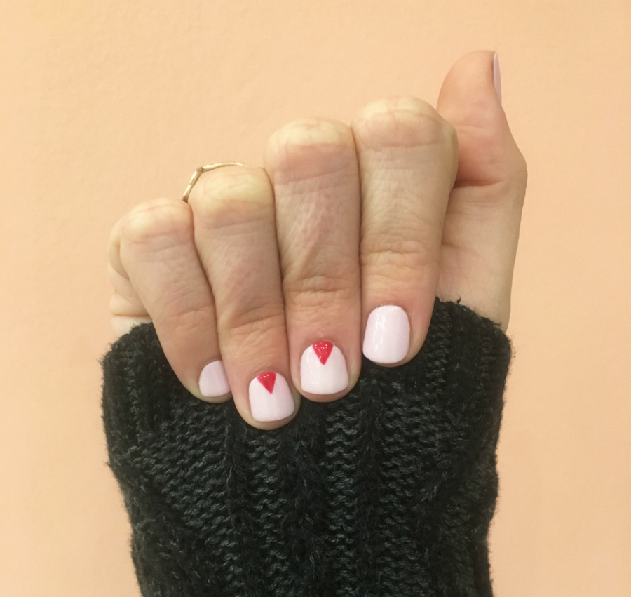 How Getting My Nails Done Makes Me More Confident