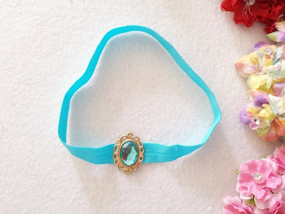 Princess Jasmine headband