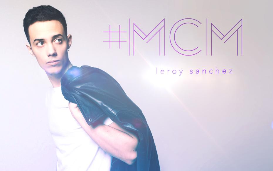 Leroy Sanchez MCM art