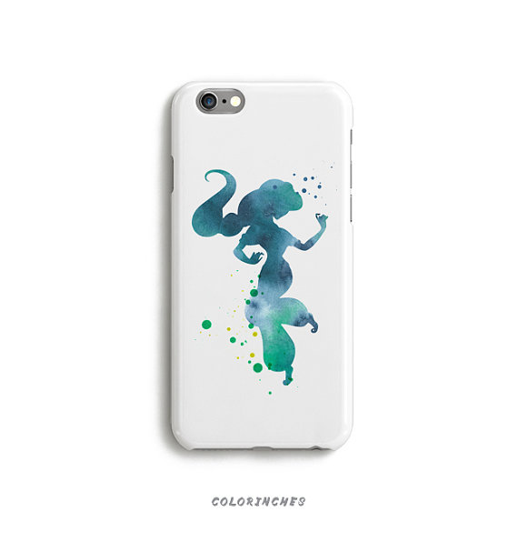 Princess Jasmine phone case