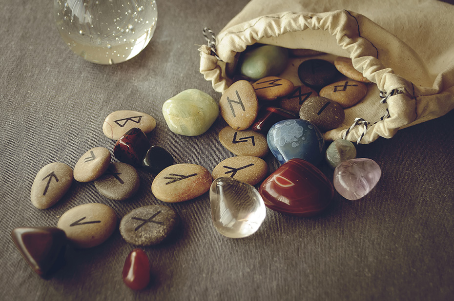 Image result for runes stones