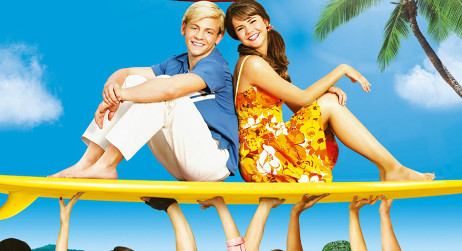 'Teen Beach Movie' poster
