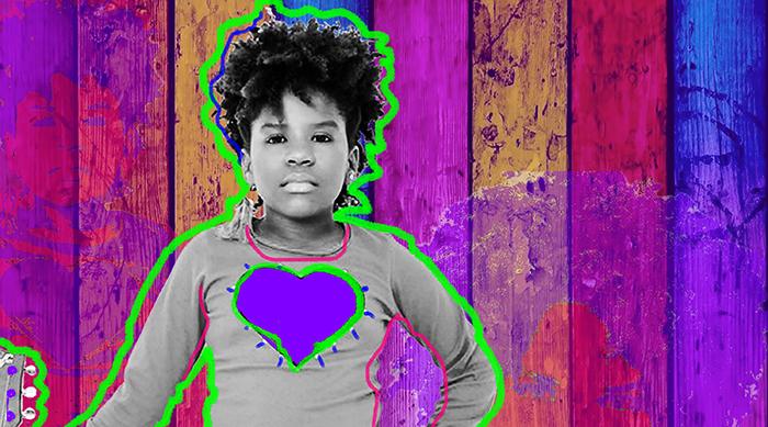 """Trinitee Stokes """"Miss Me"""" single art"""