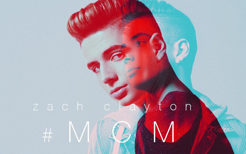 Zach Clayton MCM artwork