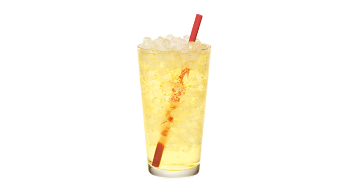 All Natural Lemonade from Sonic Drive-In