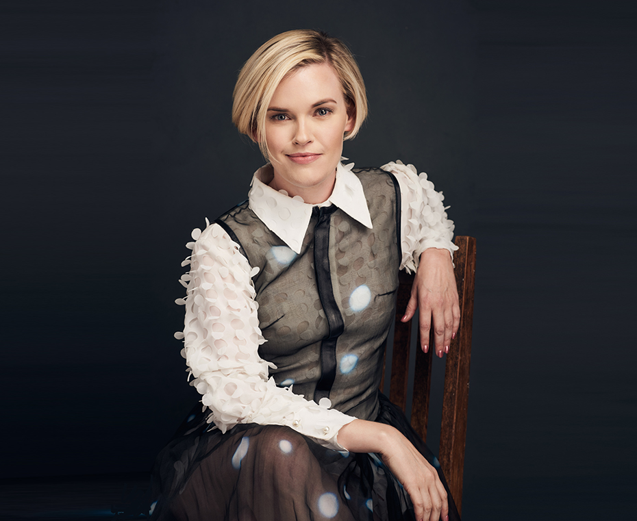 Kari Wahlgren voice actress