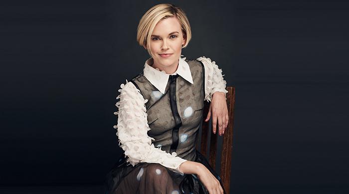 Kari Wahlgren voice actress