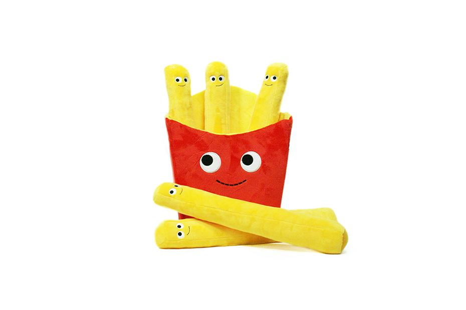 Kidrobot Yummy World Food Inspired Plush Toys Review