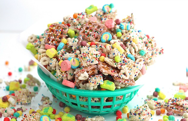 Lucky Charms Magic Mix