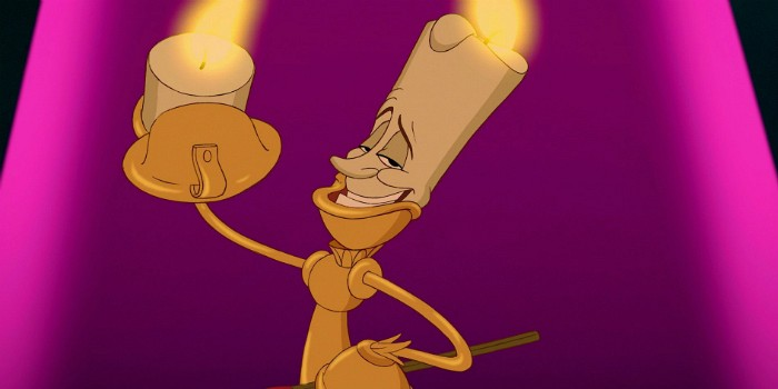 Your Zodiac Sign Determines Your Disney Animated Crush
