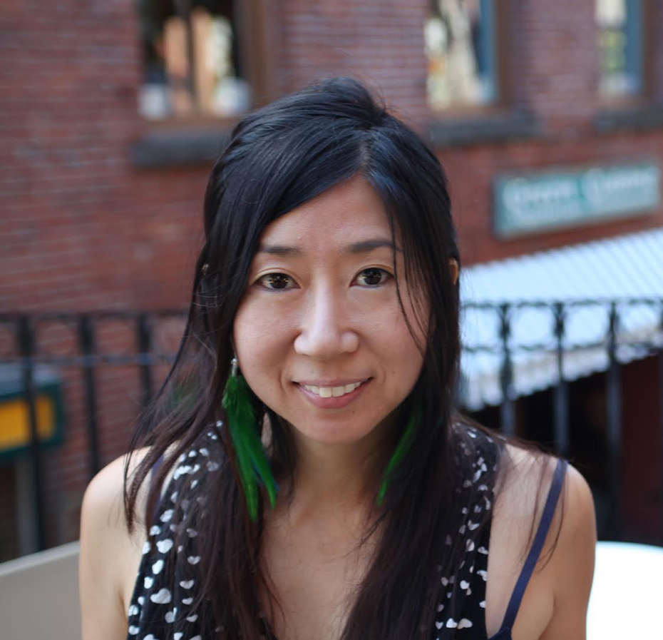 Niki Yang Voice Of Bmo Talks The End Of Adventure Time