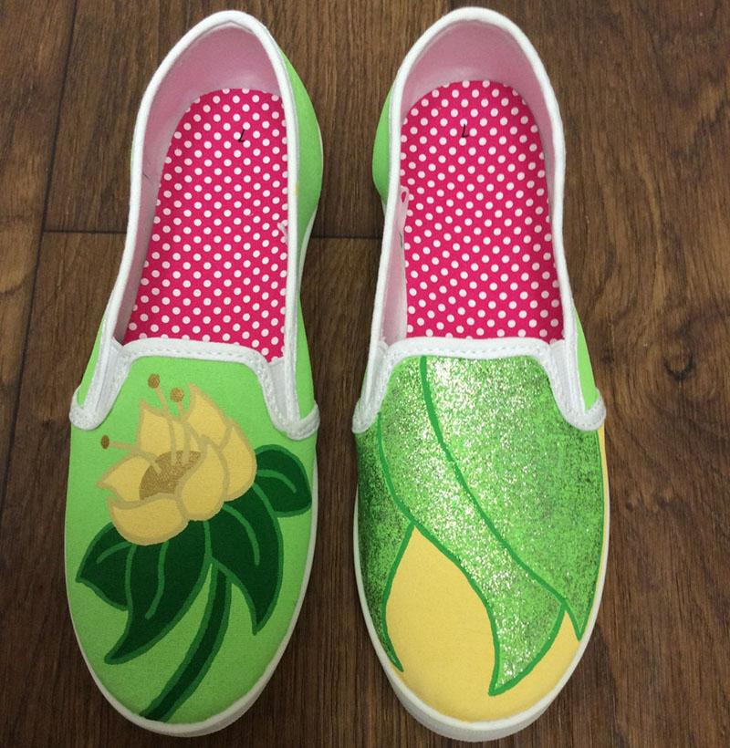 Princess Tiana Shoes: Disney's Princess Tiana-Inspired Items