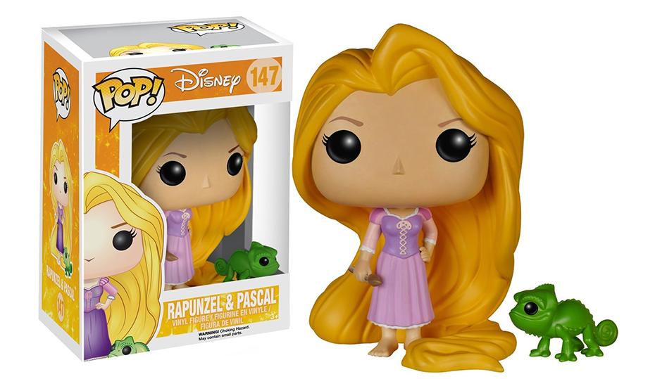 Cutest Funko Toys For Every Disney Princess