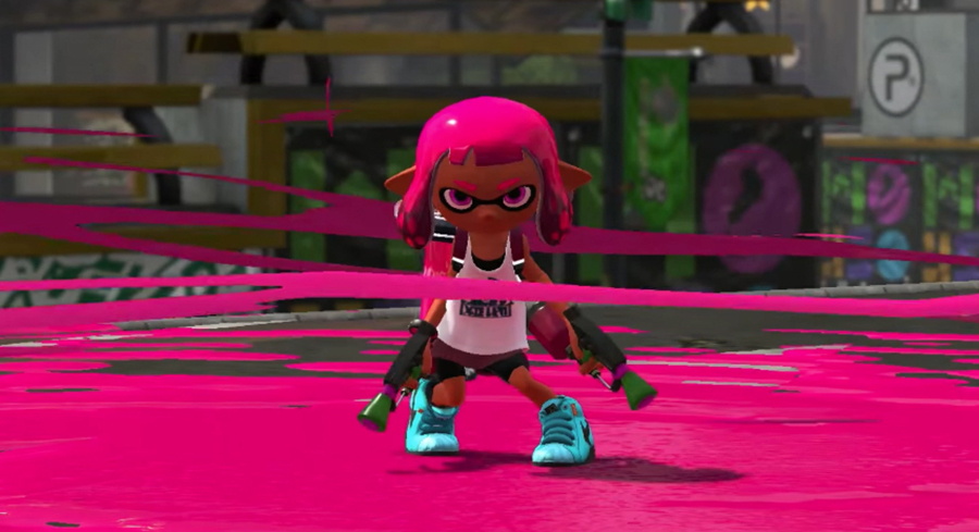 Splatoon 2's Local Co-op Somehow Makes It Even More Fun to Play Than the Original