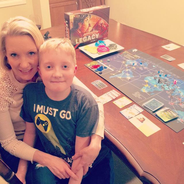 Sugar High Score family board games
