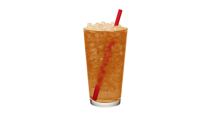 Unsweetened Iced Tea from Sonic Drive-In