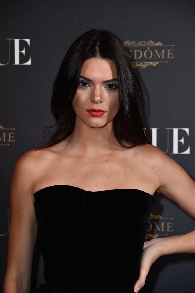 Kendall Jenner Highlight
