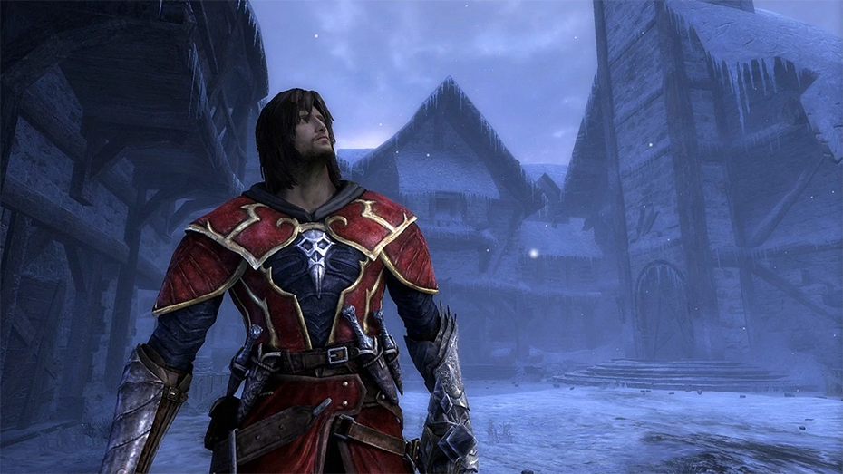 Castlevania: Lords of Shadow screenshot