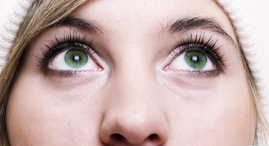 Things Your Eye Color Reveals About Your Personality