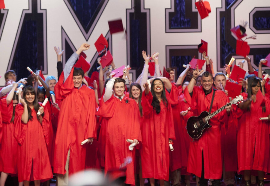 Graduation Episodes to Watch Before You Say Goodbye to High