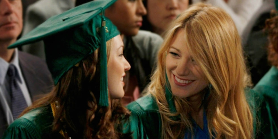 graduation episodes to watch before you say goodbye to
