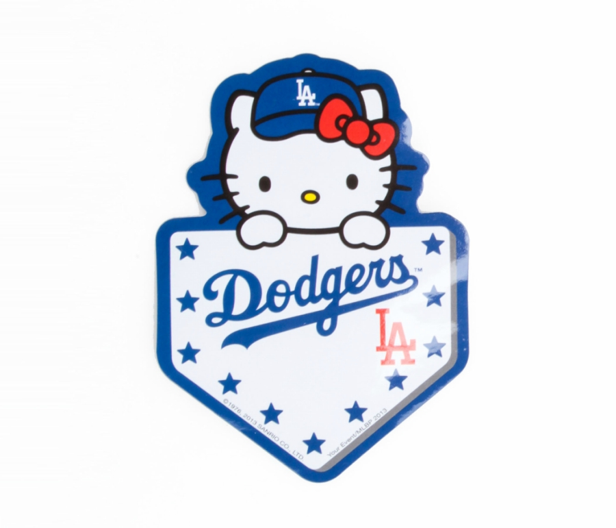 c5ed4740c Products from the New Hello Kitty x MLB Collection