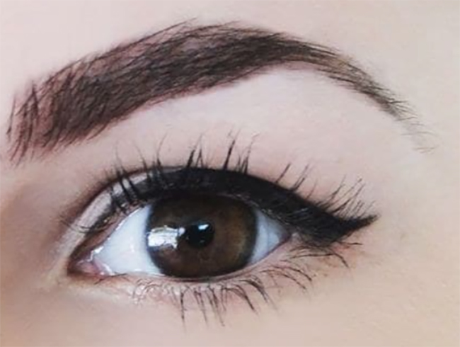 Expert Shares How To Do Eyeliner Based On Your Eye Shape