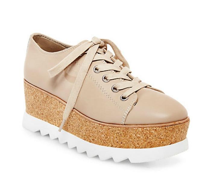 Korrie Tennis Shoes from Steve Madden