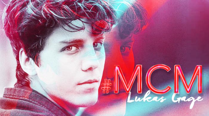 Lukas Game MCM art