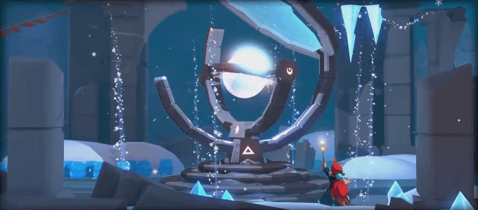 Mages of Mystralia Skytemple