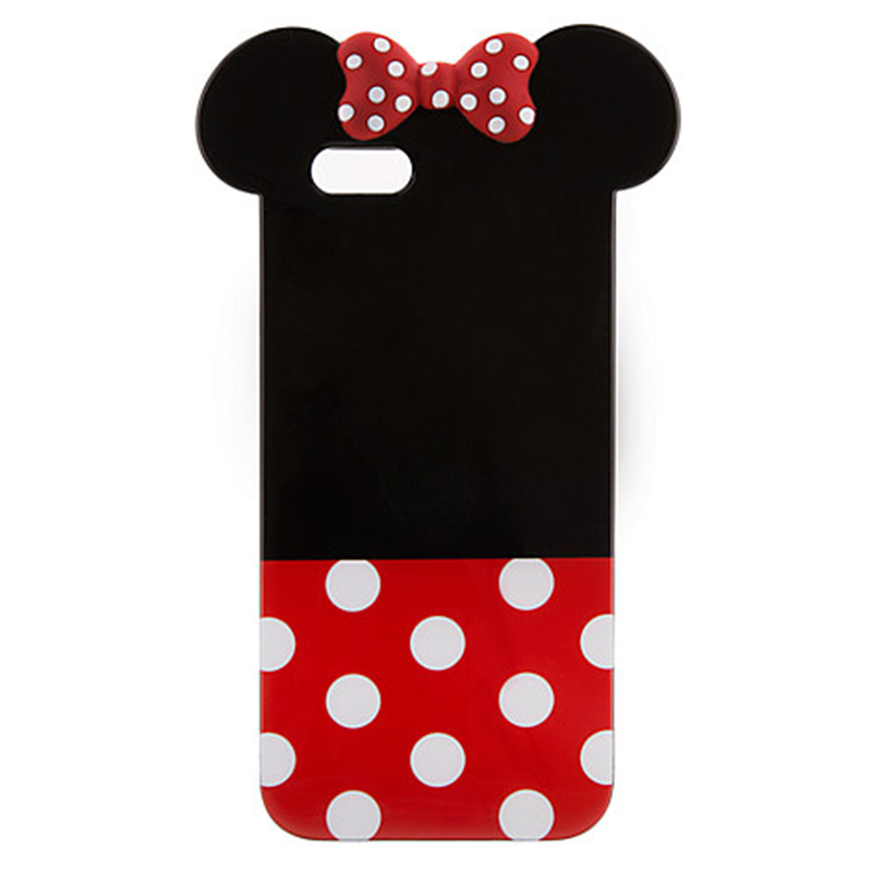 Minnie Mouse iPhone 6 case