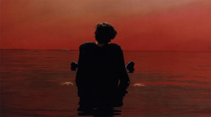 "Harry Styles' ""Sign of the Times"" single artwork"