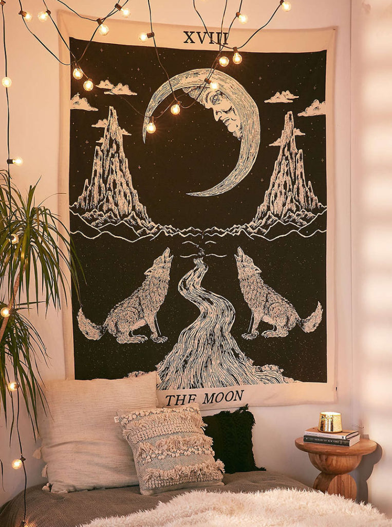 Outfitters bedroom decor 28 images moon to moon home for Home decor like urban outfitters