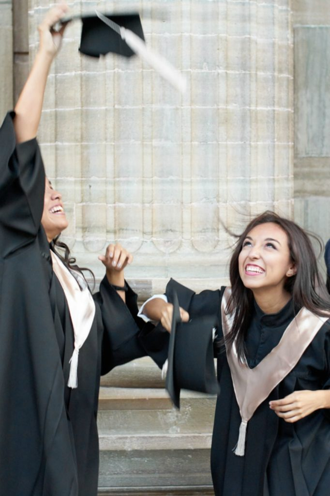 New Funny Graduation Captions For Instagram - Soaknowledge