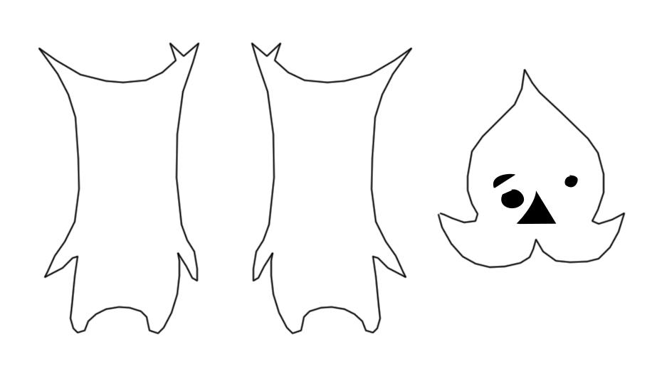 korok plush walton stencil