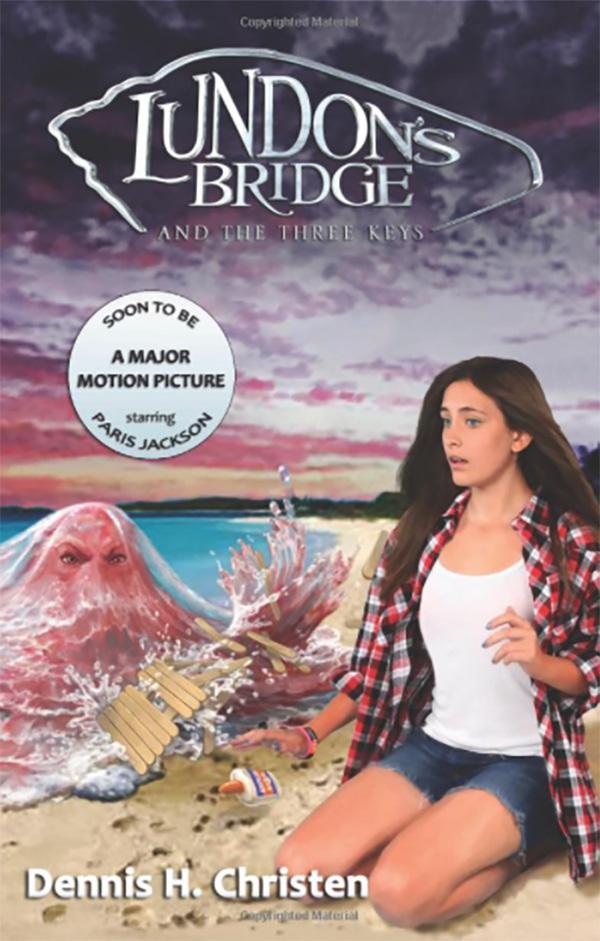 Lundon's Bridge and the Three Keys book cover