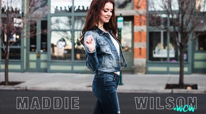 Maddie Wilson #WCW art