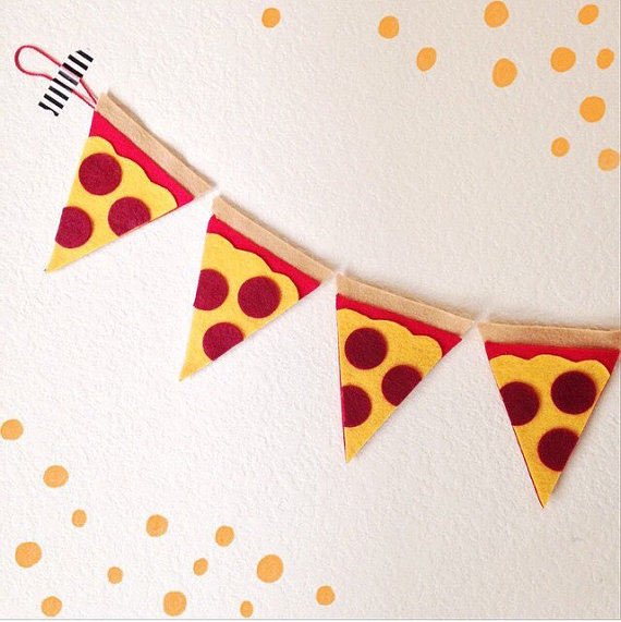Throw The Ultimate Pizza Party On National Pizza Party Day