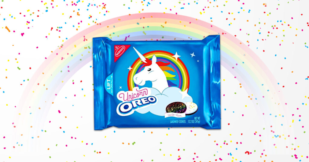 Oreo Contest Lets You Create Your Own New Flavor