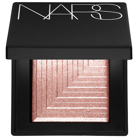 NARS Rose Gold Eye Shadow