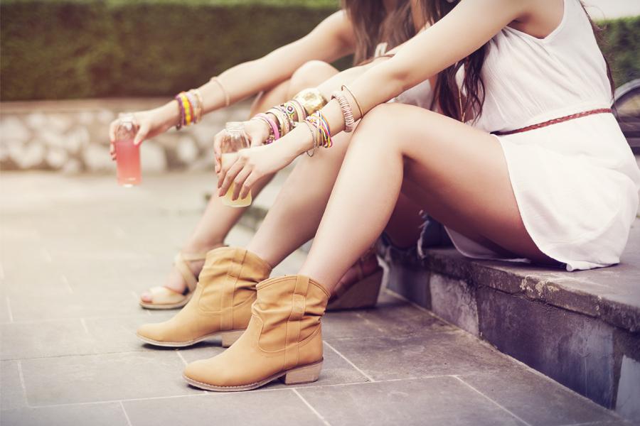 Stacked Bracelets Boho Bracelets Accessories