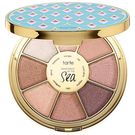 Tarte Rose Gold Eye Palette