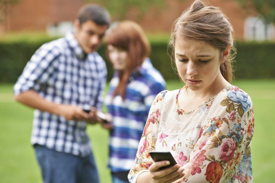 Types of Bullies You'll Encounter in High School