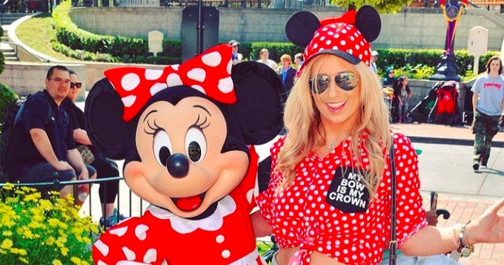 de9b17a7790 Discover the Magic Behind Every Disney Fanatics Fave Clothing Brand