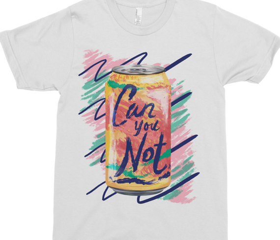 Can You Not La Croix Shirt
